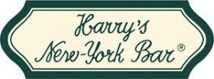 Harrys New York Bar Logo1